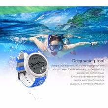Original NO.1 F3 Outdoor Smart Watch Bracelet IP68