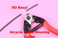 1pc Bicycle Cable Housing Cutter Bike Inner Outer Brake Gear Wire Cable Nipper Cycling Shift Cable