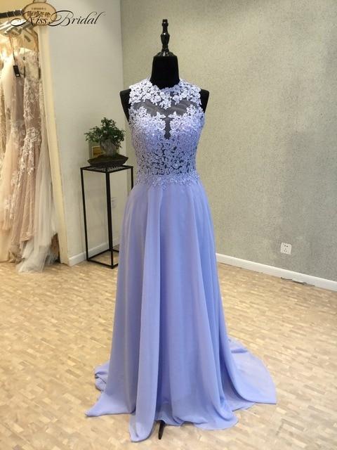Les robes de soiree moderne 2018