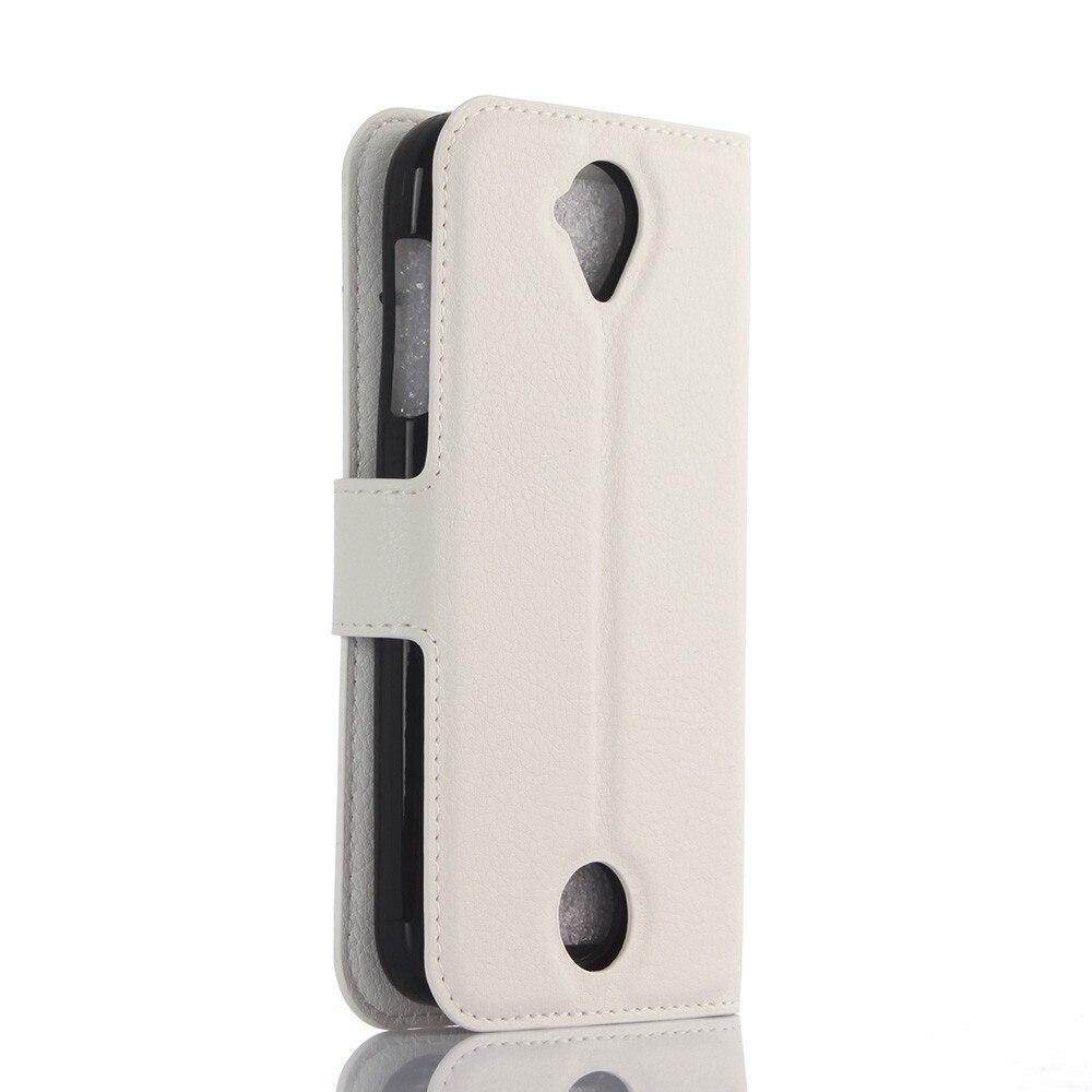 יוקרה ארנק כיסוי נרתיק עור PU עבור Acer Liquid Z330 Z320 במקרה במקרה את הטלפון הפוך כיסוי עבור Acer Liquid M330 Z 330 התיק