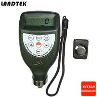 Ultrasonic Thickness Gauge TM8816