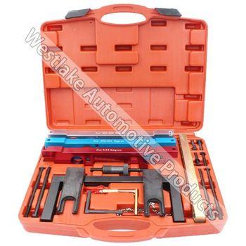 Engine Camshaft Timing Locking Tool Kit For BMW N51 N52 N53 N54 N55 цена 2017