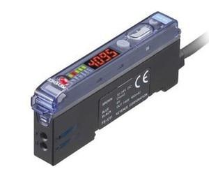 Image 1 - Free shipping   Optical fiber sensor for FS V11 fiber optic sensor