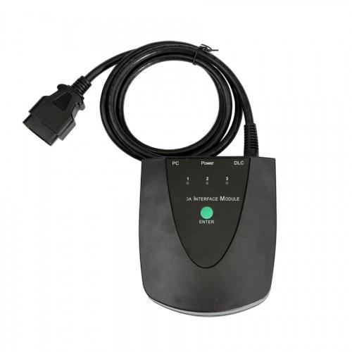 HDS V3.102.004 HIM Scanner for Honda HDS Diagnostic Tool Interface Multi-language