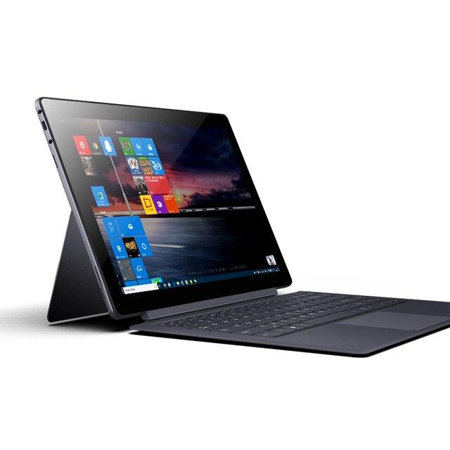6e43fb55166 13.3inch IPS 2560 1440 Windows 10 Alldocube Knote X 2-in-1 Tablet PC Notebook  Laptop Intel Gemini Lake N4100 8GB RAM 128GB ROM