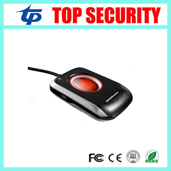 ZK5000 fingerprint reader fingerprint scanner fingerprint sensor USB optical fingerprint scanner structure sensor 3d scanner