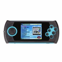 16 Bits Handheld With Built In Games For Video Game Consoles Player Professional Handheld Game Player