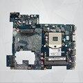 Оригинальный новый ноутбук материнская плата для Lenovo G570 PIWG2 LA-675AP mainboard HM65 DDR3 100% тестирование Все имеет нормальную Бесплатная доставка