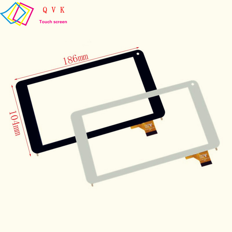 For POINT OF VIEW MOBII TAB P1046 10.1/'/' Touch Screen Digitizer Tablet Panel