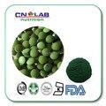 Envío Libre 250 mg Spirulina Tablet 250 mg x 1000 Unids 100% Natural Pérdida de Peso alimentos Spirulina Tablet salud