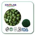 Free Shipping 250mg Spirulina Tablet  250mgx1000Pcs 100%Natural health food Weight Lose Spirulina Tablet