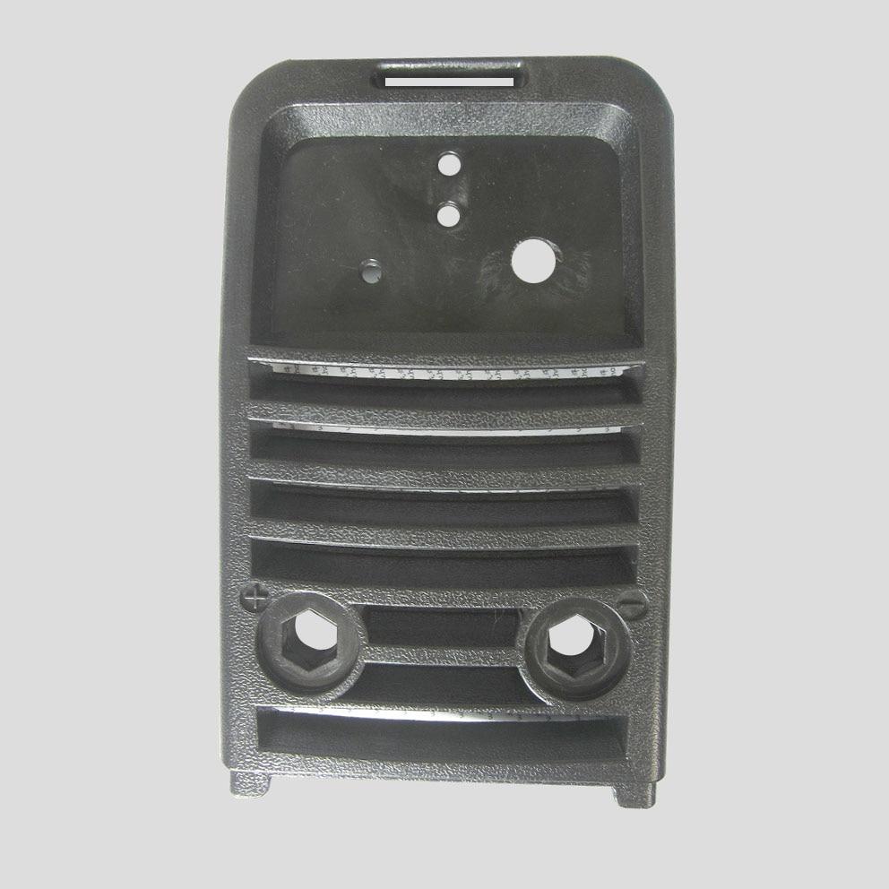 jasic keevitaja ZX7-200 / 225/250 mudeli plastikpaneeli ümbris esise - Keevitusseadmed - Foto 3