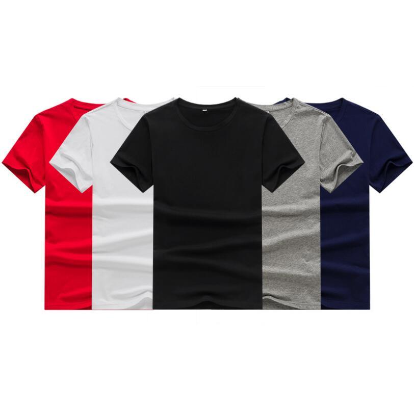 POHOK Mens Tops Short Sleeve Mens New Printed Short Sleeves Fashion Cultivation Short Sleeve Shirt Blouse