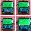 GM328 12864 Combo LCD Digital Transistor Tester Diodo Triodo metro LCR Medidor de ESR Condensador Inductor METROS