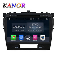 KANOR 10 1 Inch Android 6 0 8 Core 2G Car DVD Player For Suzuki Grand