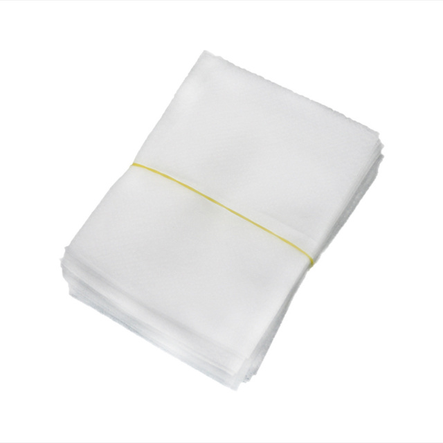 50Pcs/Lot Non-woven Bags Nursery Environmental Degradation Cellular Alternative Seedling Nursery Bags Container Bags Garden Pots