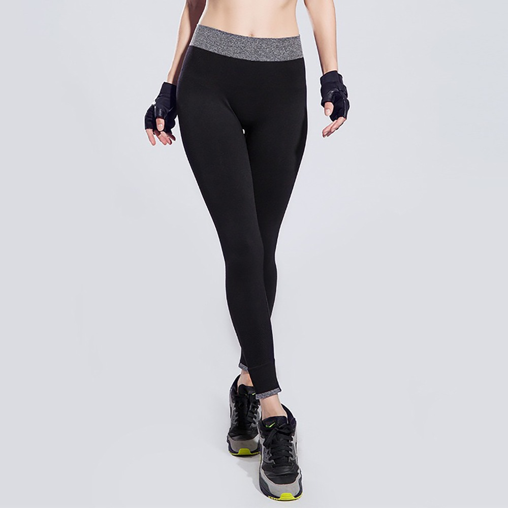 flandis quick dry gym sport leggings sport women fitness yoga pants sports trousers for fitness. Black Bedroom Furniture Sets. Home Design Ideas