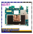 used work well  For MEIZU MX5 mx4 pro meilan note 2 3 MX6 pro  motherboard mainboard board card  phone repair cables