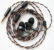 Original ONKYO E700M In-Ear Hi-Res Earphone Canal Type with Mic NO BOX Hifi earphones mic for smartphones