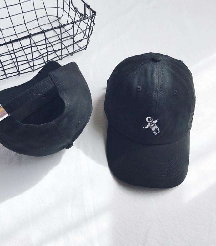Модная бейсбольная кепка для папы, астронавт, emberoidery, 4 цвета, в наличии, хорошее качество, бейсболки, брендовые шапки, оптовая продажа, подарок