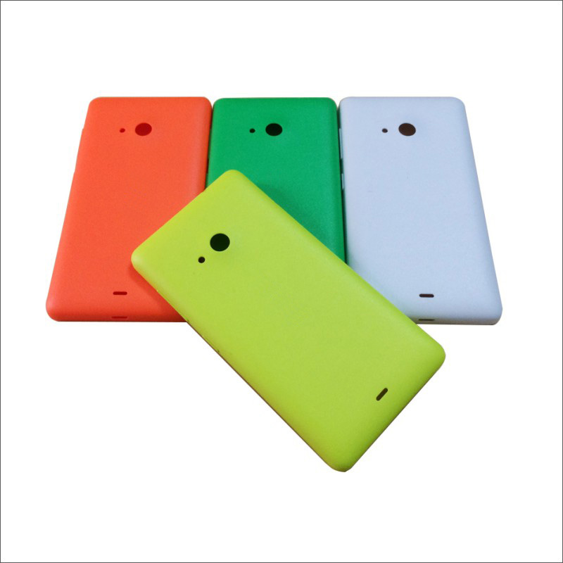 Cover Back Battery Housing For Nokia 535 Rear Cover For Microsoft Lumia RM-1090 Back Cover Case High Quality Cover