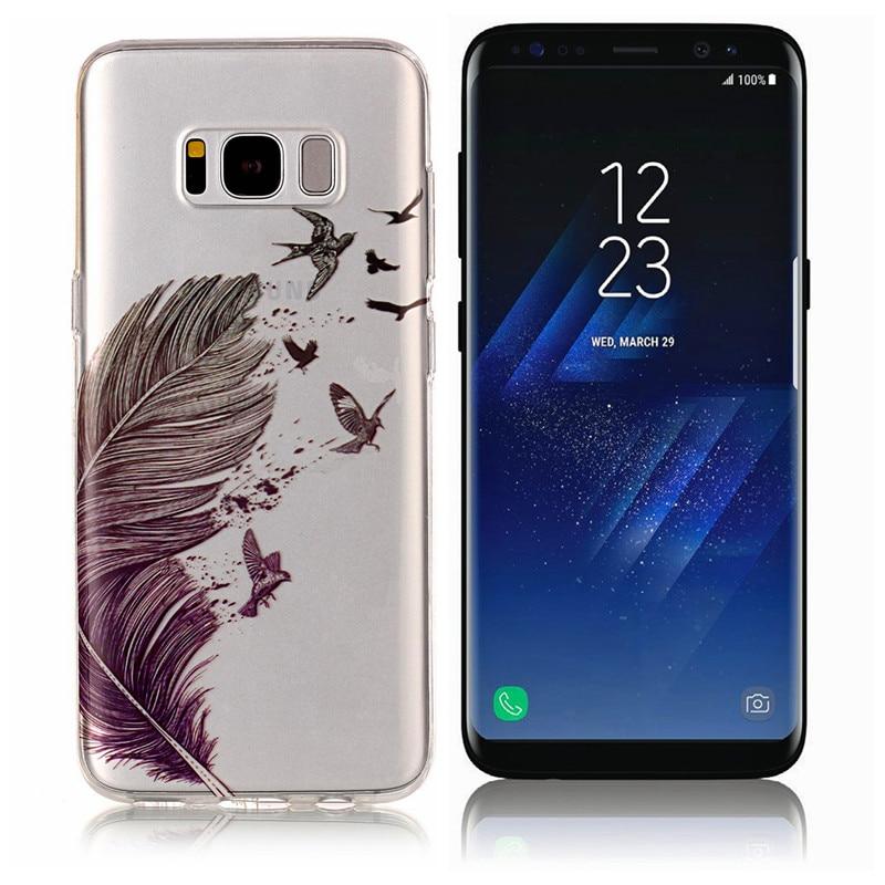 För Samsung Galaxy S 8 Plus G9 S8 + 6.2
