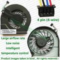 Tested Brand New CPU Fan For HP G4-2000 G6-2000 G6-2328TX G7-2000 Q110 Laptop replacement repair Cooling Fan cooler