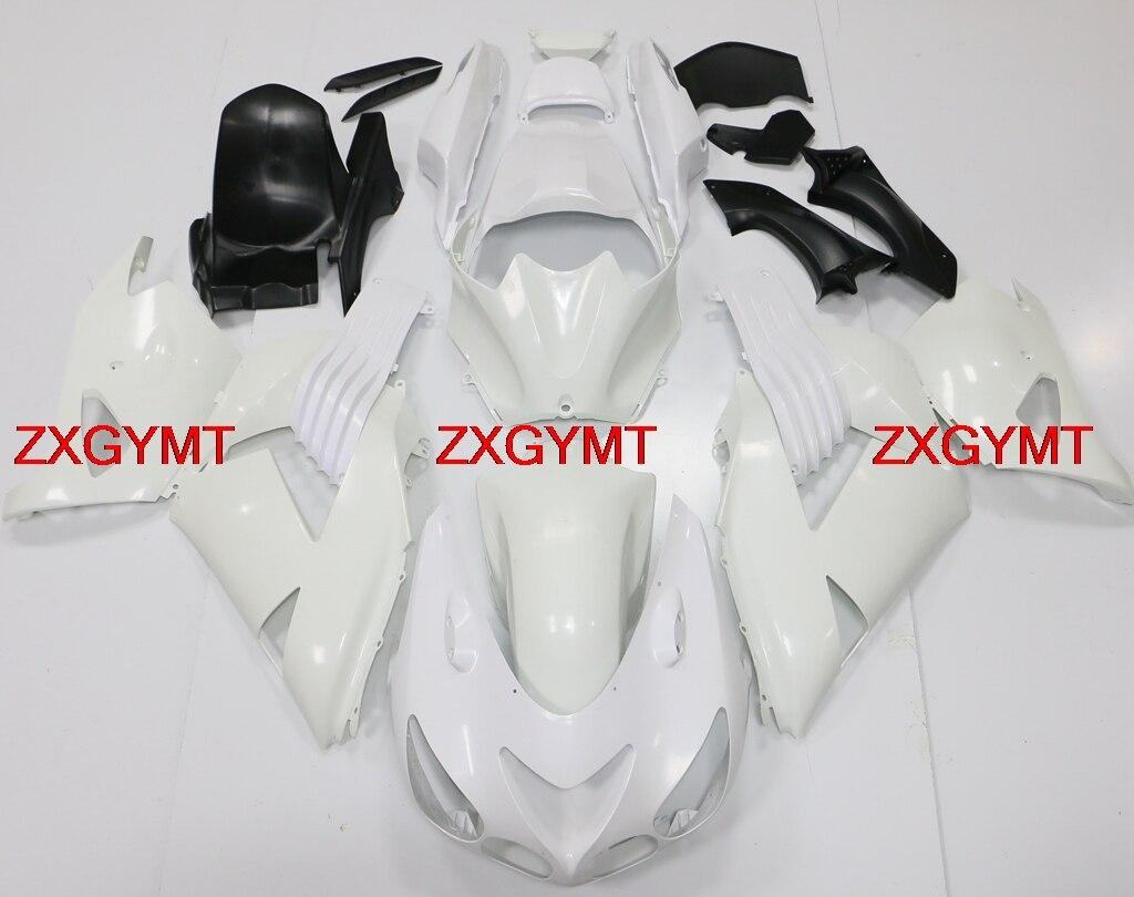 ZZR 1400 Fairing Kits 07 08 09 Ninja Zx-14r Bodywork 2010 ZX14R ZX 14R Abs Plastic 2006 2007 2008 2009 2011 ZZ-R1400 06 - 11