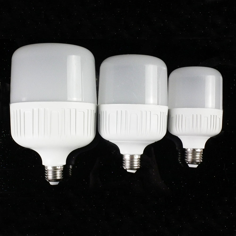 E27 led lamp 220V lampada power led lights for home light smd bulb bombillas e27 para el hogar living room decoration 20W 30W