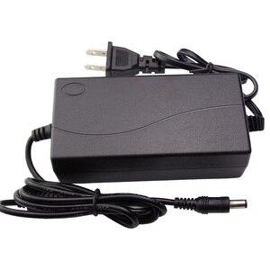 Image 4 - Imax B6 12vバッテリー充電器80ワットliproバランス充電器ニッケル水素リチウムイオンni cdデジタルrc充電器12v 6A電源アダプタ充電器 (無plu