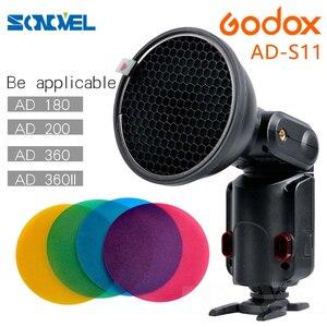 Godox Ad-S11 Witstro Flash Spe