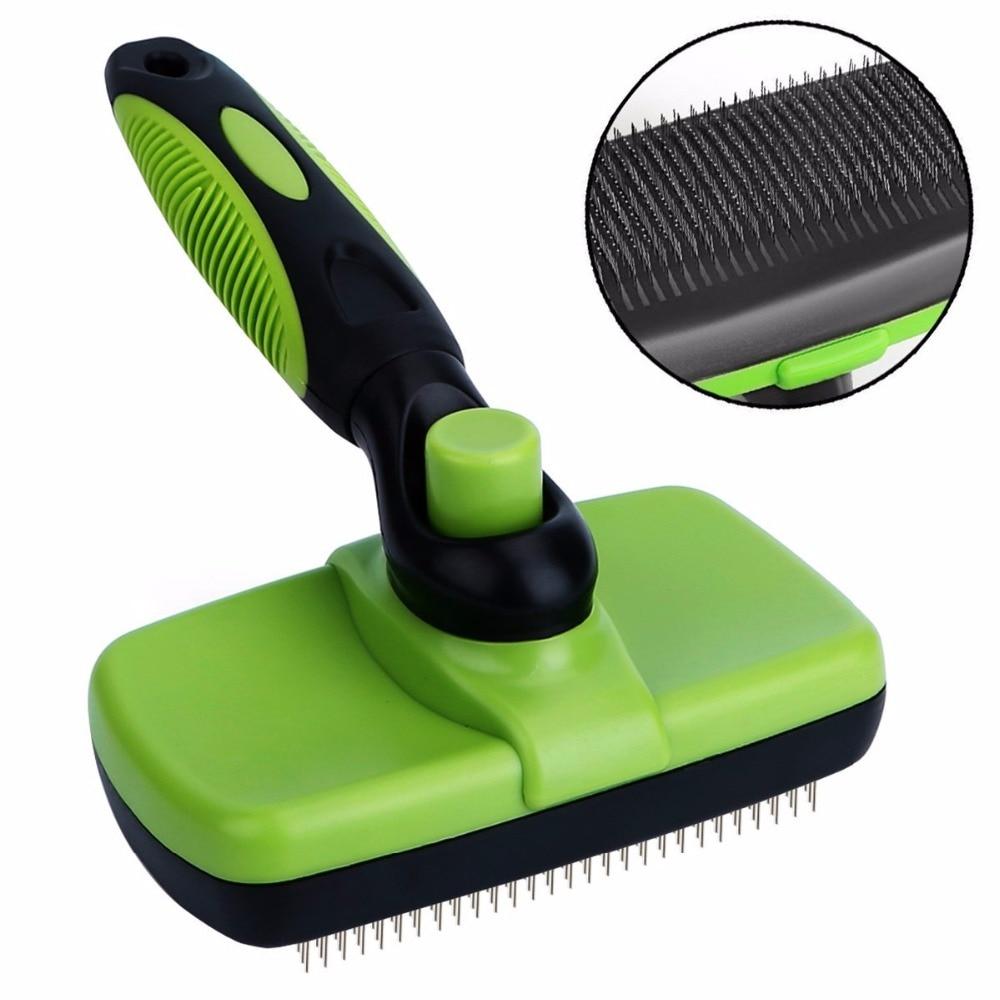 Krtačka za nego las za čiščenje hišnih krtač za majhne velike - Izdelki za hišne ljubljenčke
