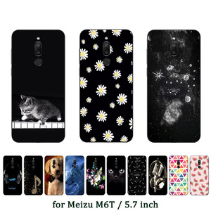 Phone Cases for Meizu M6T Case