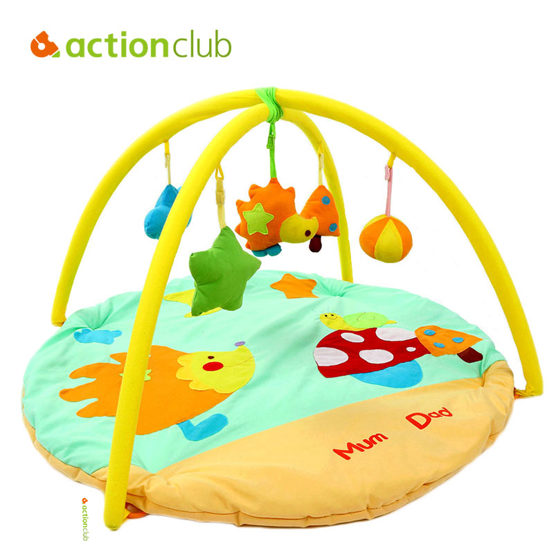 actionclub educational baby toy kids play mat tapete. Black Bedroom Furniture Sets. Home Design Ideas