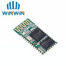 משלוח חינם 50PCS HC 06 HC06 Bluetooth מודול, אלחוטי Bluetooth RF משדר מודול RS232 /TTL