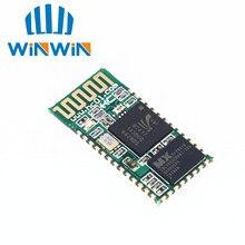 Free shipping 50PCS HC 06 HC06 Bluetooth module, Wireless Bluetooth RF Transceiver Module RS232 /TTL