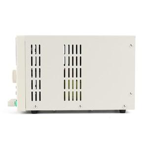 Image 4 - KA3005D לתכנות DC ספק כוח 30V 5A דיוק מתכוונן הדיגיטלי מעבדה אספקת חשמל 4Ps MA + AC DC שקע ערכת תיקון