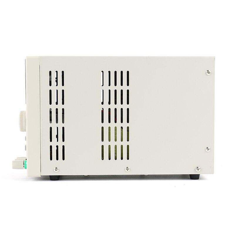 Image 4 - Ka3005d programável dc fonte de alimentação 30 v 5a precisão  ajustável laboratório digital fonte de alimentação 4 ps ma   ac dc jack  kit reparoReguladores de tensão/estabilizadores