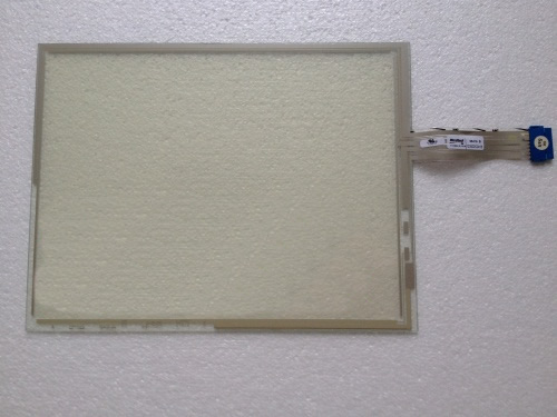 3M MicroTouch RES 15 0 PL8 RES15 0PL8T 95409 Touch Panel Glass For HMI repair do