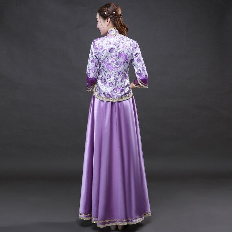 Bonito Antiguos Vestidos De Dama De Rosa Inspiración - Vestido de ...
