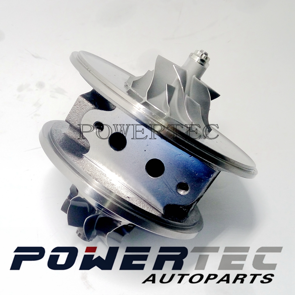Turbo balanced CHRA turbine 1515A170 NEW for MITSUBISHI L200 2 5 DiD Turbocharger parts core cartridge