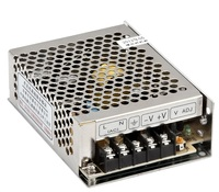 Single Output Mini Size Switching Power Supply 5V 10A Ac Dc LED Smps 50w Output Free