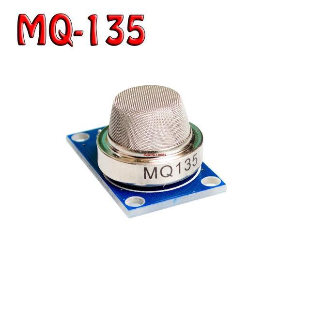 MQ-135 качества воздуха и опасных датчик обнаружения газа модуль сигнализации MQ135 модуль для