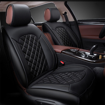 car seat cover seat covers for Skoda Octavia 1 2 a5 a7 RS Superb 2 3 2017 2016 2015 2014 2013 2012 2011 2010 2009 2008 2007
