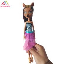 Monster Toys Dolls / High Quality Toy Gift for girls Classic Hot Selling Action Figure Highs D34