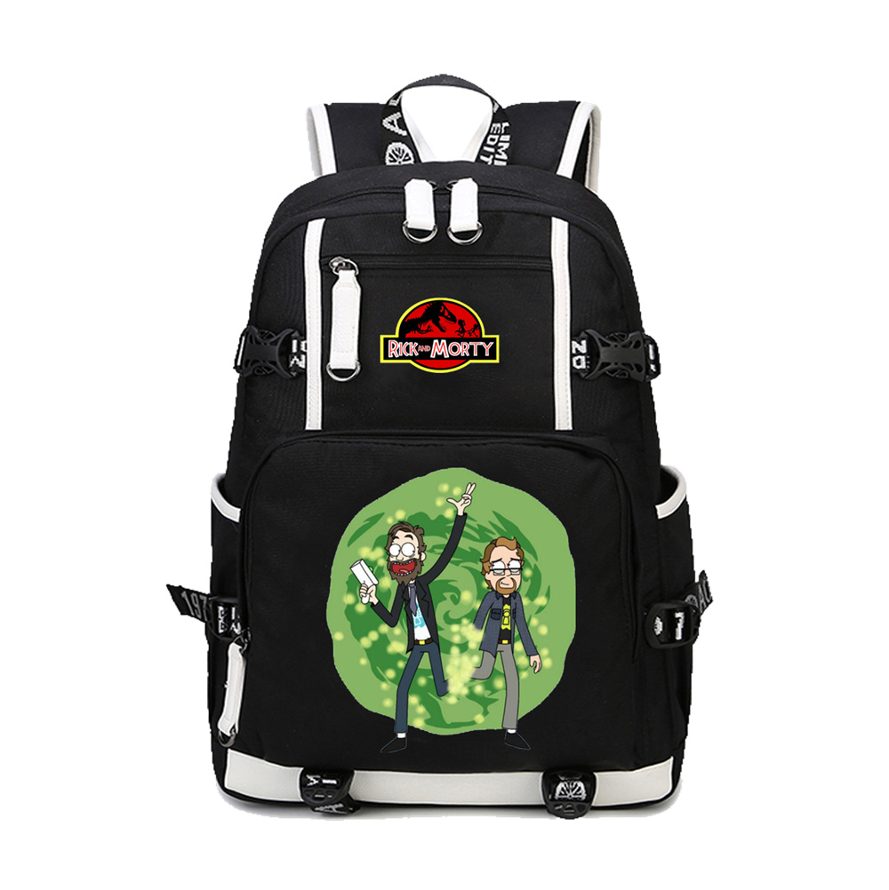 Rick and Morty backpack for teenagers Men womens Student School Bags travel Shoulder Laptop Bag Unisex travel Laptop RucksackRick and Morty backpack for teenagers Men womens Student School Bags travel Shoulder Laptop Bag Unisex travel Laptop Rucksack