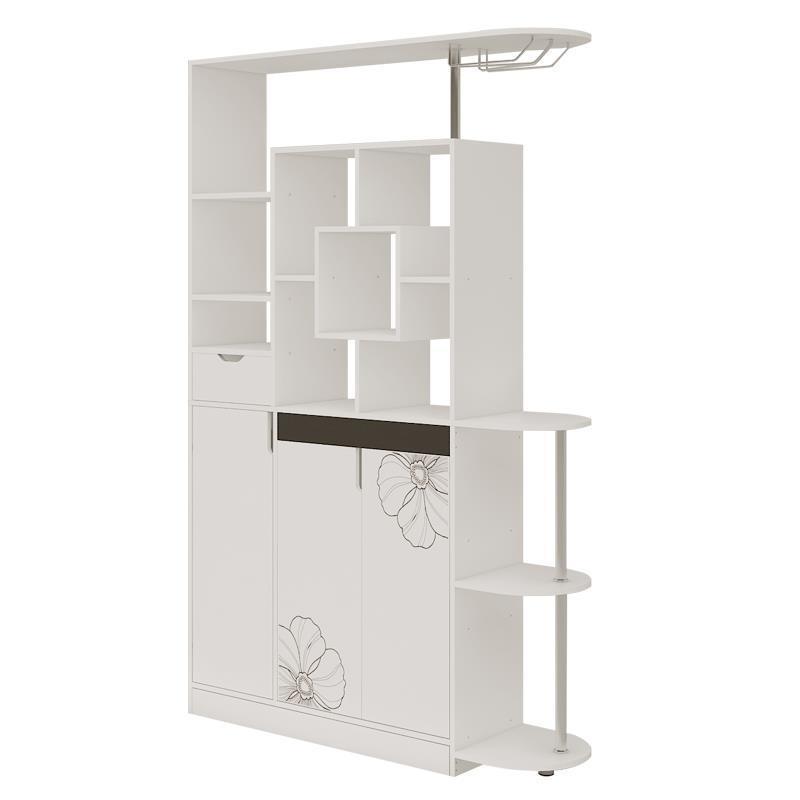 Meble Mesa Mobili Per La Casa étagères de rangement Dolabi Adega vinho présentoir de bureau Cocina meubles Mueble Bar étagère cave à vin