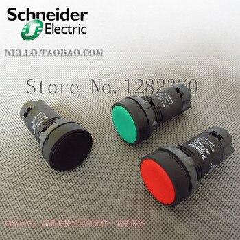 [ZOB] original button switch 22mm XB7EA.5C self-reset 1 On 1 closed XB7EA35C 25C 45C  --20pcs/lot