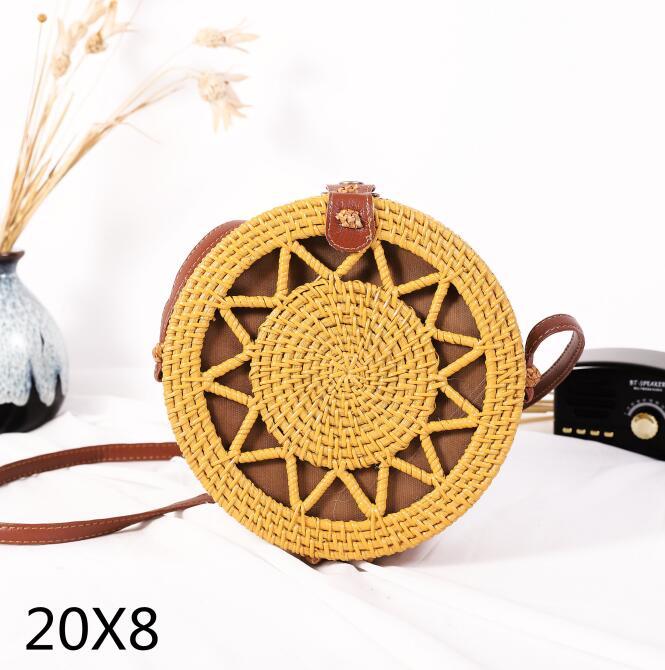 yellowwujiaox20x8cm