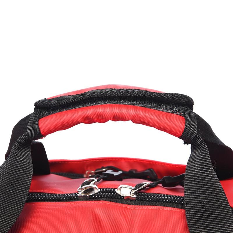 wenjie bror kvinnor & herres axel Resväskor Stor kapacitet - Väskor för bagage och resor - Foto 4